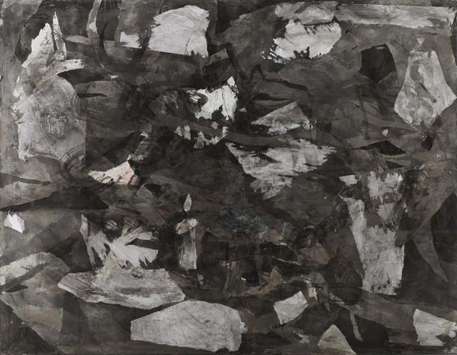 Artwork Bez názvu (série Pod tíhou měsíce) #2 main picture