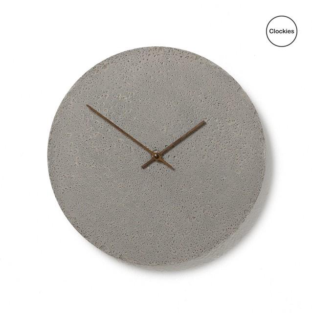 Artwork Betonové hodiny Clockies CL300102 main picture