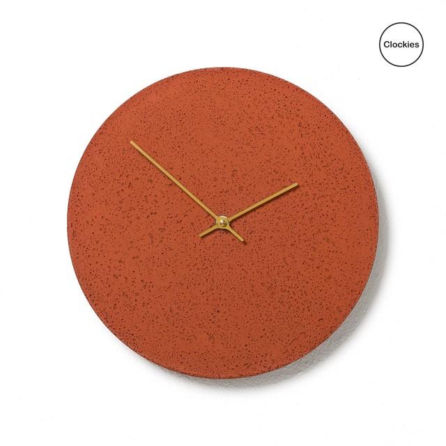 Artwork Betonové hodiny CL300606 main picture