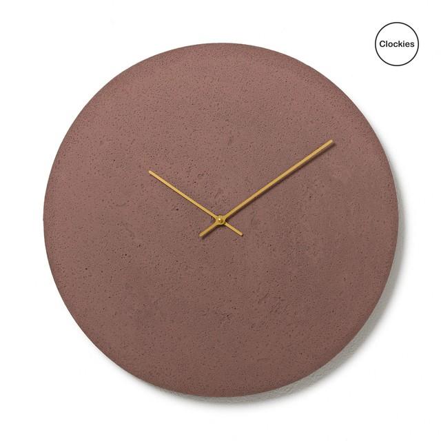 Artwork Betonové hodiny CL500506 main picture