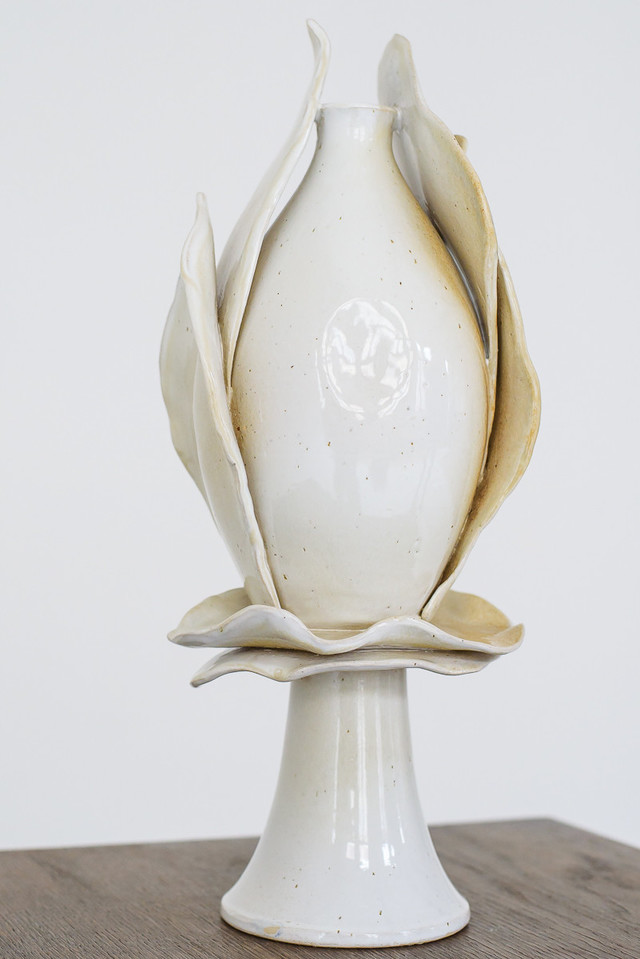 """Artwork Vase from series """"Art class"""" main picture"""