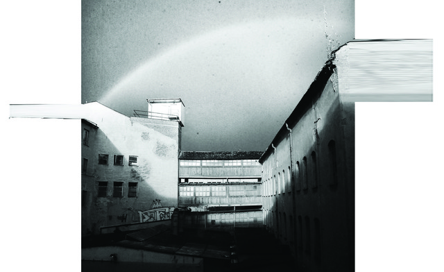 Artwork Vlněna rainbow main picture