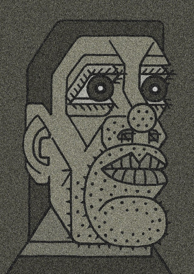 Artwork Kubizovaný main picture