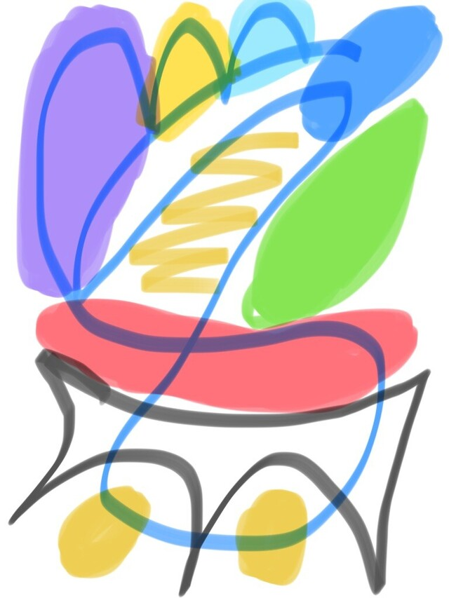 Artwork phone drawing 4264 main picture