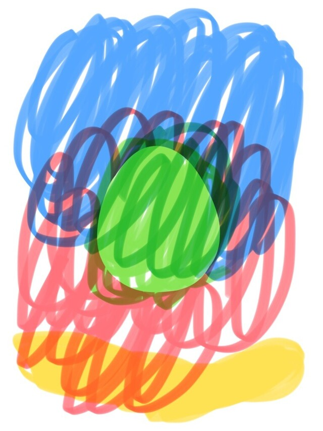 Artwork mobilní kresba 4272 main picture