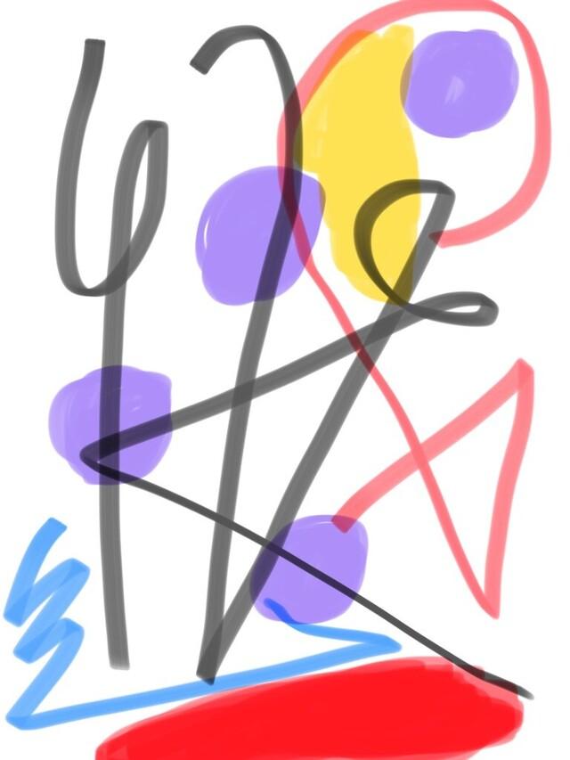 Artwork phone drawing 4277 main picture