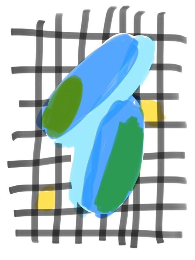 Artwork mobilní kresba 4150 main picture