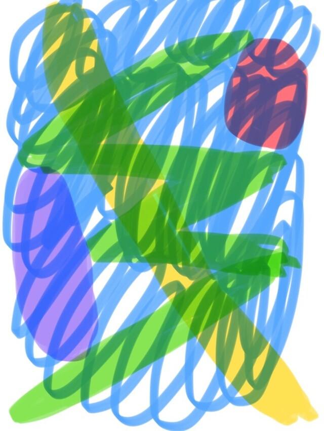 Artwork mobilní kresba 4469 main picture