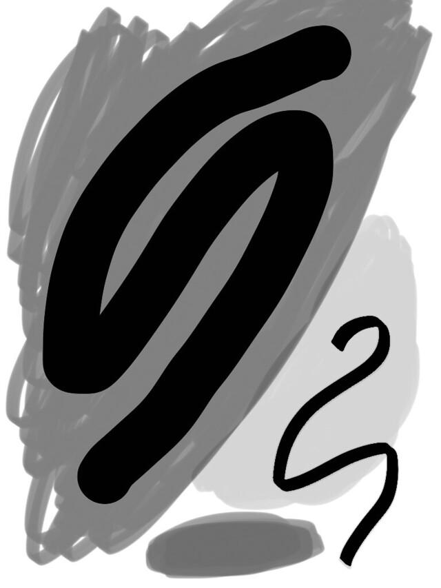 Artwork mobilní kresba 4445 main picture