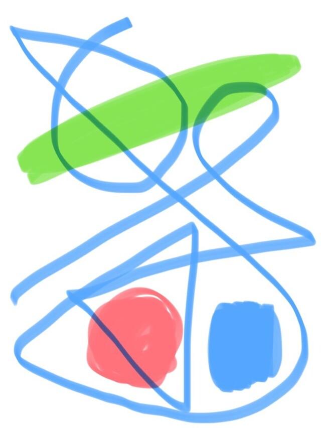 Artwork mobilní kresba 4432 main picture