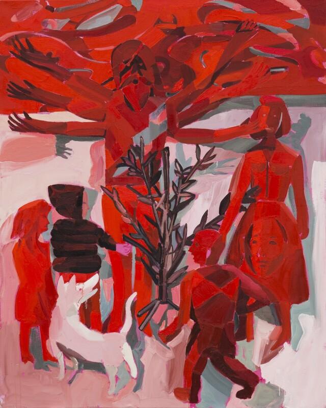 Artwork Bush main picture