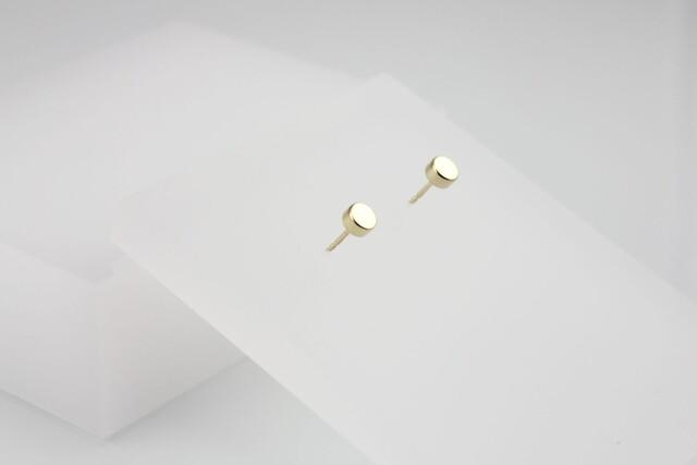 Artwork Kyō earrings dots small main picture