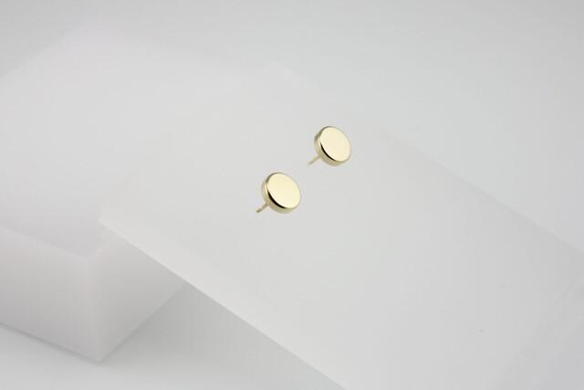 Artwork Kyō earrings dots big main picture