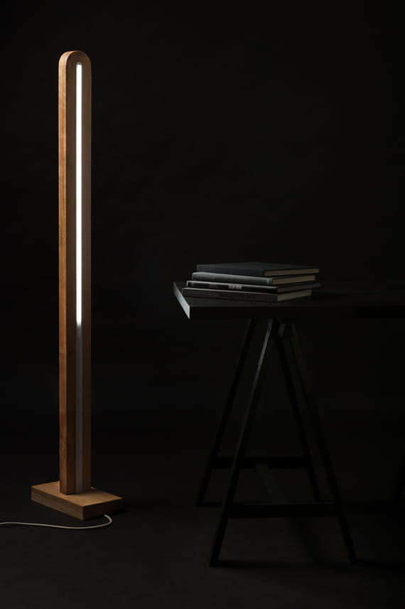 Floor lamp 3.0 by  SweetiTo,