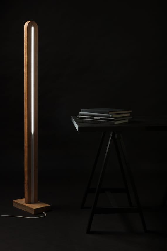 Stojanová lampa 3.0 by  SweetiTo,
