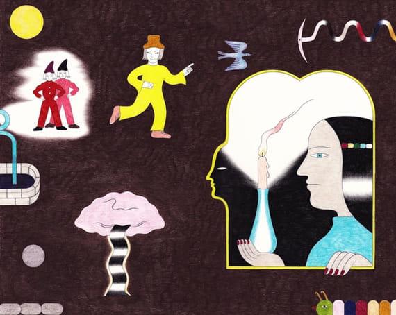 Fairytale I.  by Zhanna Tuz,