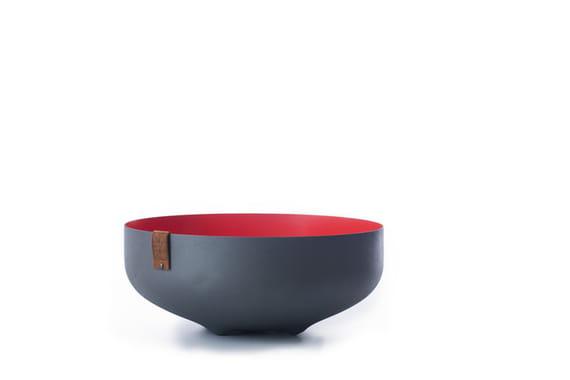 High Bowl - small by  Nahaku,