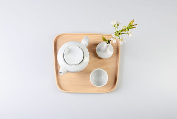 Less is more, less is bore / PLATTER by  Nalejto,