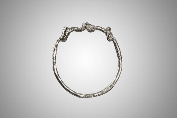 Tordovaný prsten 03 by Hana  Polívková,