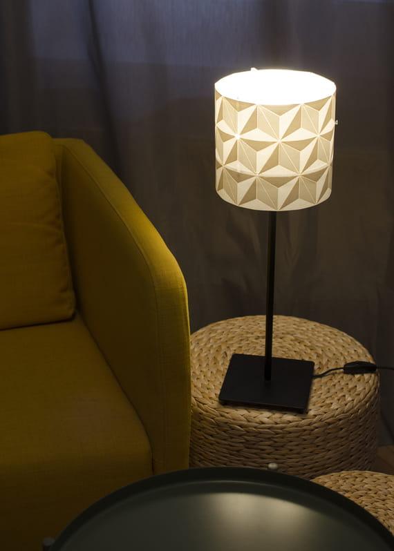 Malé stínidlo Stars by Yozik  lamps,