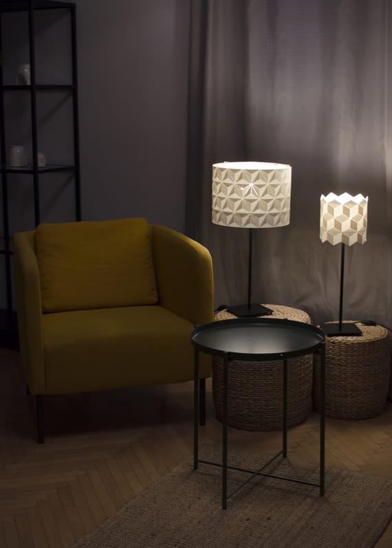 Střední stínidlo Stars by Yozik  lamps,