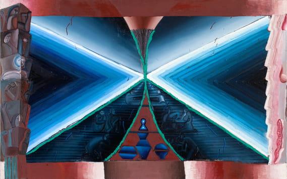 Architektura energie by Pavla Malinová,