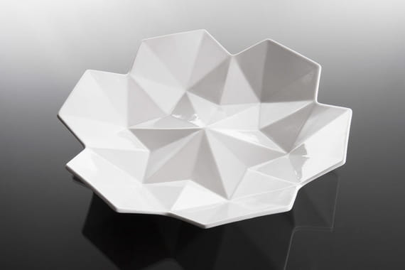 LARGE BOWL by  Vjemy,