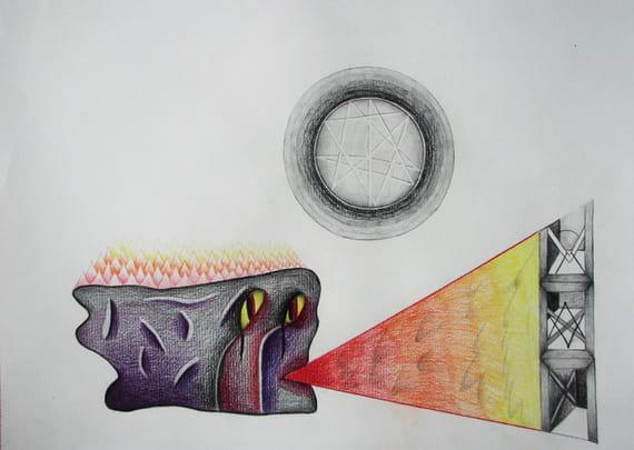 Bez názvu #5 by Pavla Malinová,