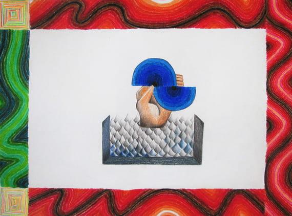 Bez názvu #6 by Pavla Malinová,