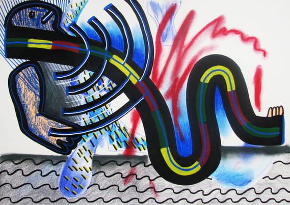 Bez názvu #7 by Pavla Malinová,