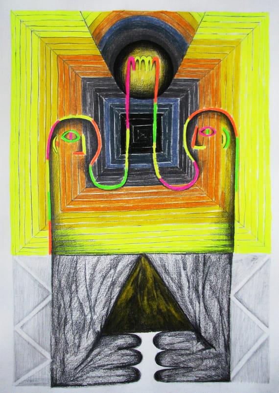 Bez názvu #12 by Pavla Malinová,