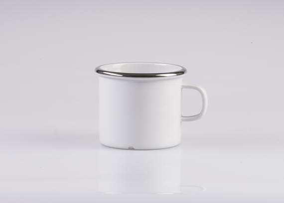 Tinny cup / Silver Ages / BIG by  Luckavo,