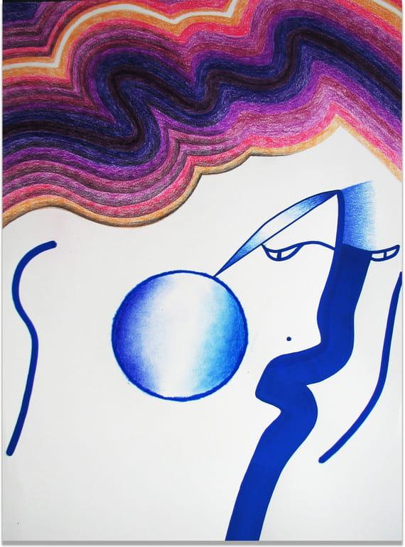 Bez názvu #15 by Pavla Malinová,