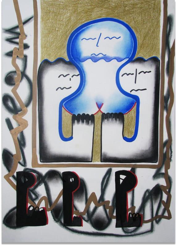 Bez názvu #13 by Pavla Malinová,