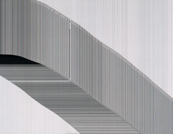 Bez názvu (série Blue Death) #14 by Tomáš Zumr,