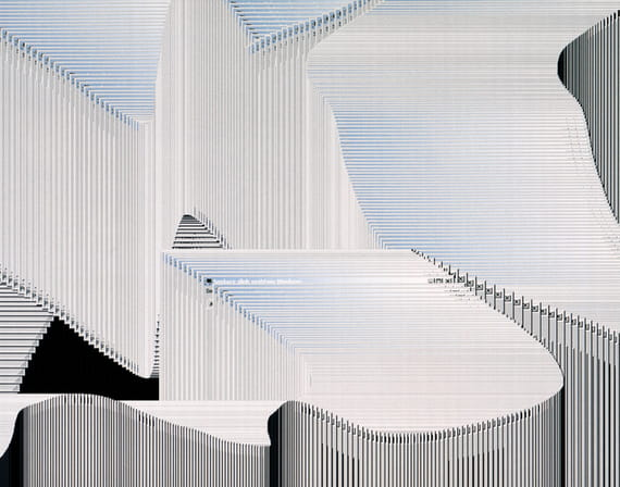 Bez názvu (série Blue Death) #25 by Tomáš Zumr,