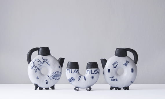 Artwork VÁZA/Blue/Total Fake/China other picture
