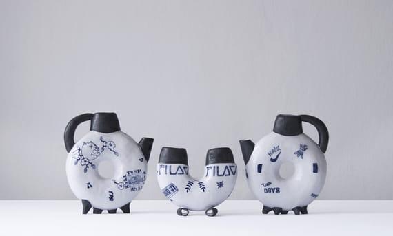 Artwork KONVIČKA/Blue/Total Fake/China other picture