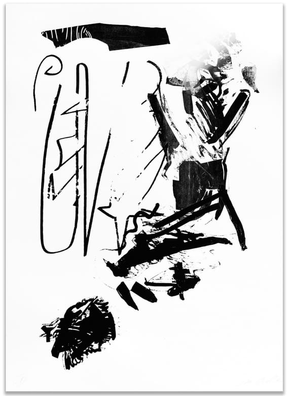 COGNISANCE 21 by Martin Czeller,