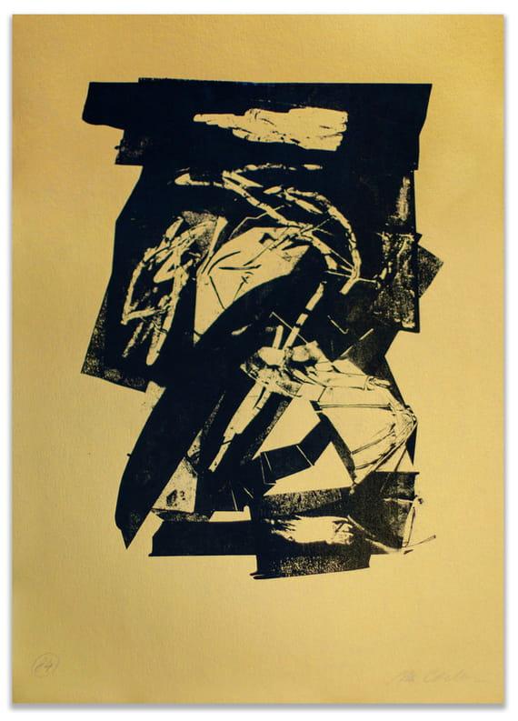 COGNISANCE 84 by Martin Czeller,