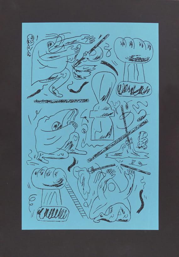 Bez názvu (série Čarodějův učeň) #2 by Juliana Chomová,