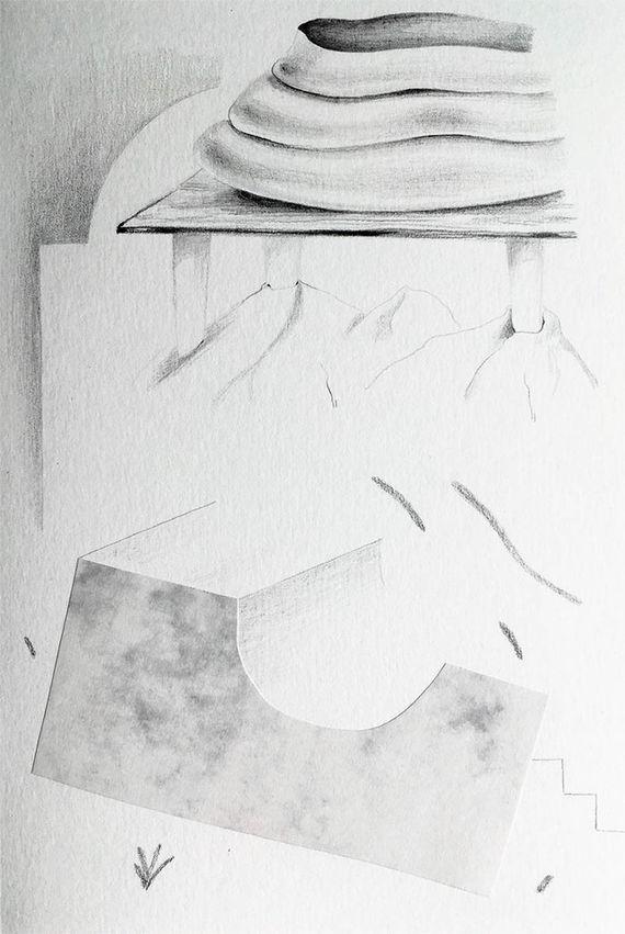 Bez názvu #8 by Andrea Šafaříková,