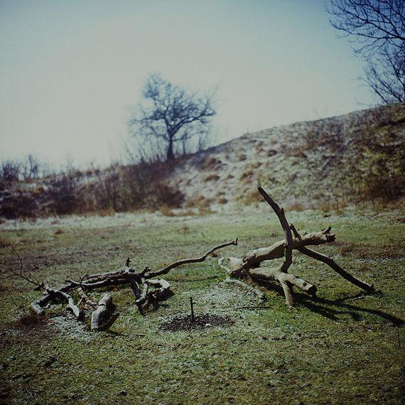 Bez názvu (série In the Darkless) #12 by Kristýna Erbenová,