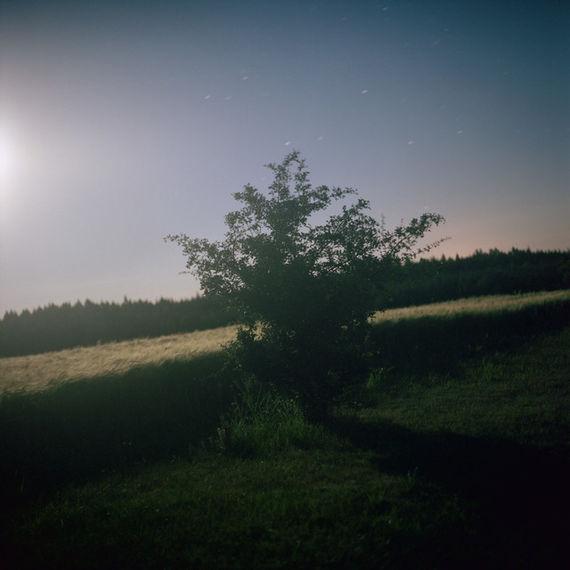 Bez názvu (série In the Darkless) #15 by Kristýna Erbenová,