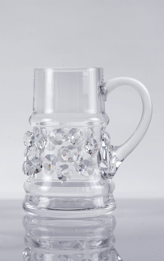 Redesign of beer mug  by Lukáš  Houdek,