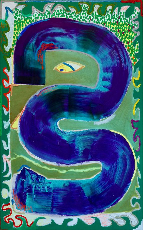 Bez názvu #1 by Julius Reichel,