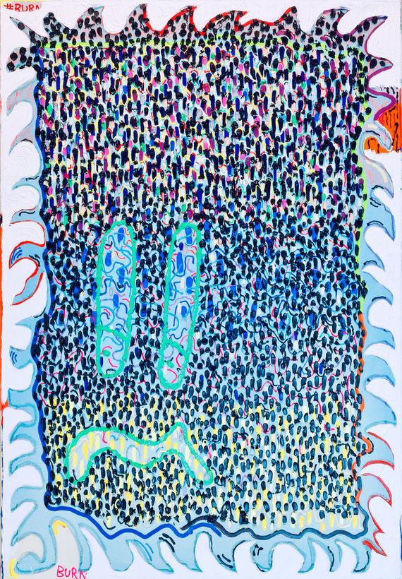 Bez názvu #4 by Julius Reichel,