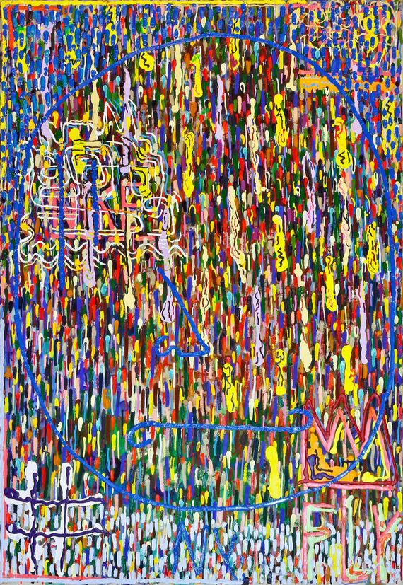 Bez názvu #7 by Julius Reichel,