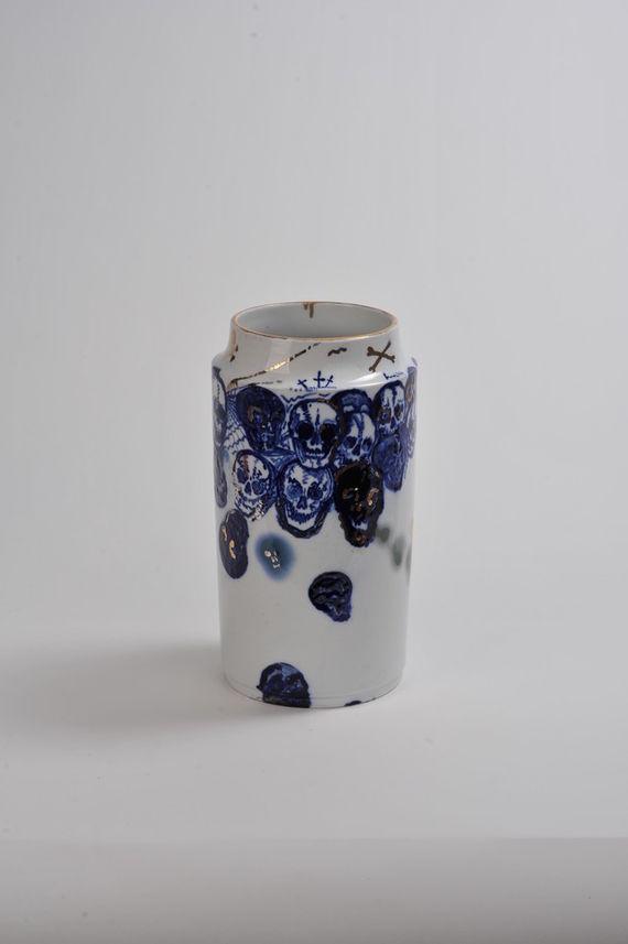 Váza by Martin Salajka,