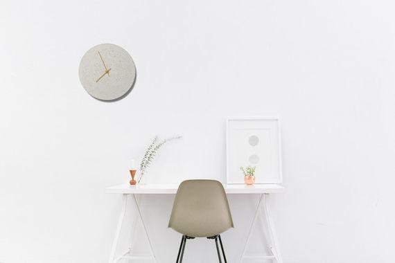 Artwork Betonové hodiny Clockies CL300102 other picture